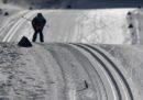 La polizia austriaca ha arrestato un altro sciatore di fondo per doping