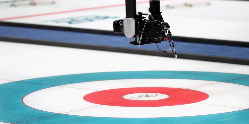 Dove vedere in diretta le olimpiadi invernali il post for Xxiii giochi olimpici invernali di pyeongchang medaglie per paese