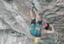 Il video della salita della via di arrampicata più difficile al mondo
