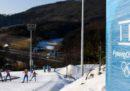 Gli orari delle gare alle Olimpiadi invernali di Pyeongchang