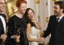 Chi vinse gli Oscar del 2008