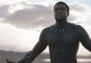 """Arrivate preparati a """"Black Panther"""""""