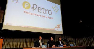 Da oggi sarà disponibile il petro, la criptovaluta del Venezuela