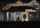 Ieri notte un uomo si è fatto esplodere davanti all'ambasciata statunitense di Podgorica, in Montenegro