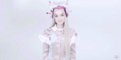 I sinistri video di Poppy