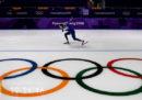 Olimpiadi invernali 2018: il programma delle gare