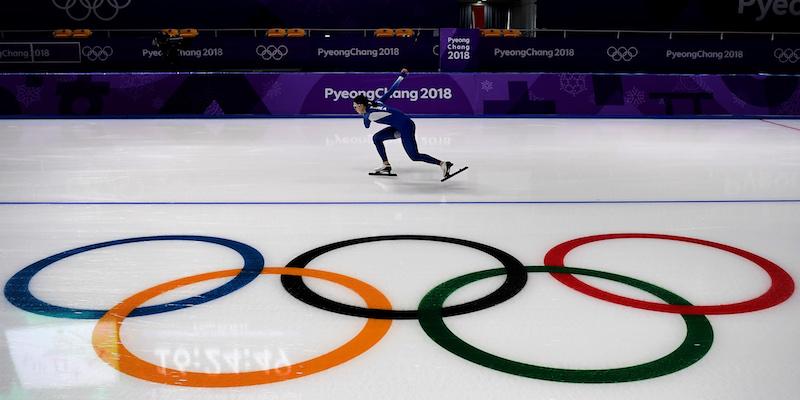Risultati immagini per piste pattinaggio giochi olimpici