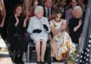 Cosa si è visto alle sfilate di Londra, oltre alla Regina