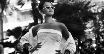 Le cose che Rihanna ha fatto in 30 anni
