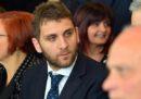 Roberto De Luca si è dimesso da assessore al Bilancio del Comune di Salerno