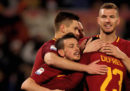 Come vedere Udinese-Roma, in tv o in diretta streaming
