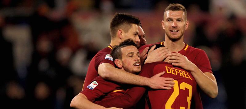 Come Vedere Udinese Roma In Tv O In Diretta Streaming Il Post