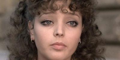 Morta Irina Sanpiter, la Magda di