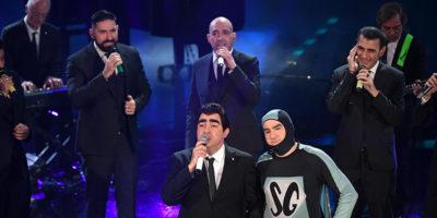 Sanremo 2018: la classifica completa
