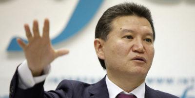I conti bancari della federazione mondiale di scacchi sono stati chiusi
