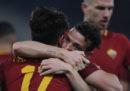 Serie A, i risultati della 24ª giornata