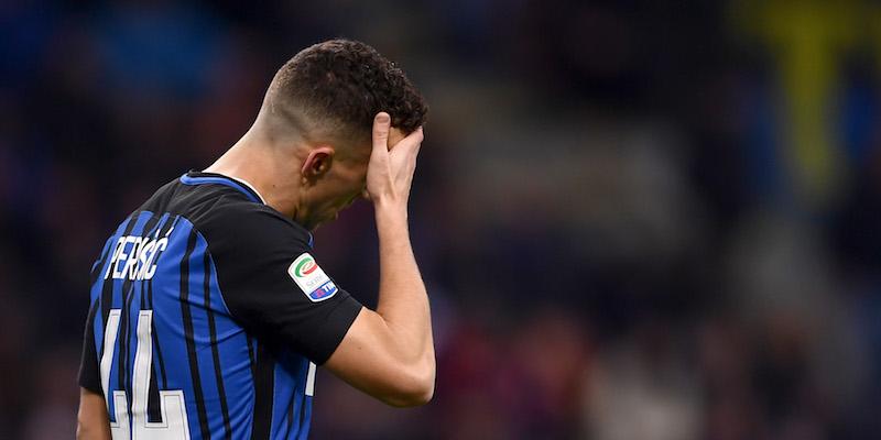 Inter, Spalletti: ''Squadra fragile, siamo in difficoltà''