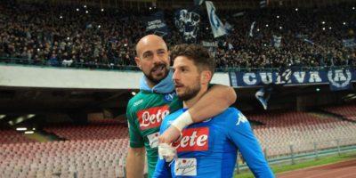 Napoli e Juventus giocano da sole