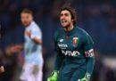 Serie A, risultati e classifica della 23ª giornata