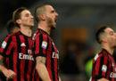 Serie A, risultati e classifica della 25ª giornata