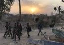 Alcuni cittadini russi sono stati uccisi in Siria in uno scontro con la coalizione anti-ISIS guidata dagli Stati Uniti