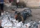 I ribelli siriani hanno abbattuto un jet militare russo, uccidendo il pilota