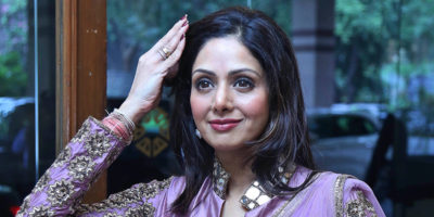 Morta Sridevi Kapoor, la superstar di Bollywood scomparsa a 54 anni