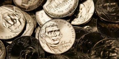 L'hotel che lustra le monete
