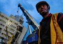 I morti per il terremoto a Taiwan sono 9, ma ci sono ancora decine di dispersi
