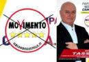 C'è un altro candidato del M5S condannato in primo grado, dice il Foglio: Antonio Tasso, del collegio uninominale Manfredonia-Cerignola