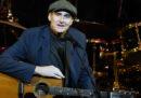 Le canzoni più famose di James Taylor, ospite questa sera a Sanremo