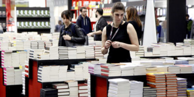"""Arriva la seconda edizione di """"Tempo di libri"""""""