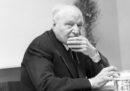 Perché Ungaretti scriveva poesie