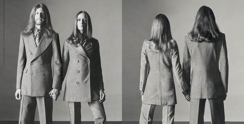 30 anni di moda italiana in mostra a Milano - Il Post