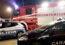 Negli ultimi giorni ci sono stati due incendi che hanno coinvolto le proprietà di parenti dei giornalisti di Fanpage