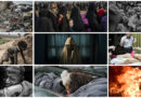 I finalisti del World Press Photo 2018