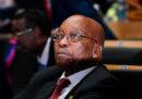 Giovedì l'ANC presenterà una mozione di sfiducia contro il presidente sudafricano Jacob Zuma