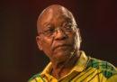In Sudafrica è stato emesso un mandato d'arresto per l'ex presidente Jacob Zuma