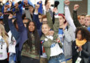 Le foto di March for Our Lives