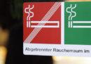 In Austria vogliono vietare il divieto di fumare