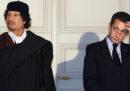 Nicolas Sarkozy sarà interrogato anche oggi