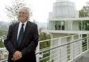 Cinque donne hanno accusato l'architetto Richard Meier di molestie sessuali