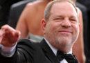 La società di produzione cinematografica fondata da Harvey Weinstein ha fatto richiesta di fallimento