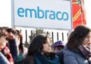 È stato firmato l'accordo sindacale per i lavoratori Embraco: passeranno a una nuova azienda