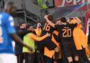 Risultati e classifica della 27ª giornata di Serie A