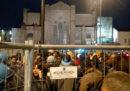 Dario Nardella ha condannato la protesta della comunità senegalese a Firenze