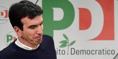 Maurizio Martina si è dimesso da ministro delle Politiche Agricole