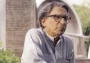 L'architetto indiano Balkrishna Doshi ha vinto il Pritzker Prize