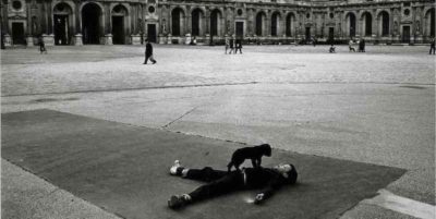 Le foto più famose di Robert Doisneau, da rivedere