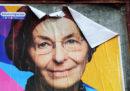 Emma Bonino ha settant'anni
